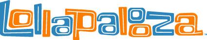 Lollapalooza-logo