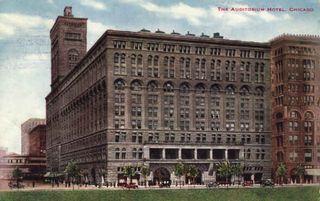 Auditorium-Hotel-postcard
