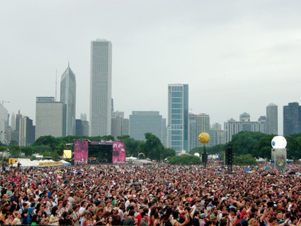 Lollapalooza-photo