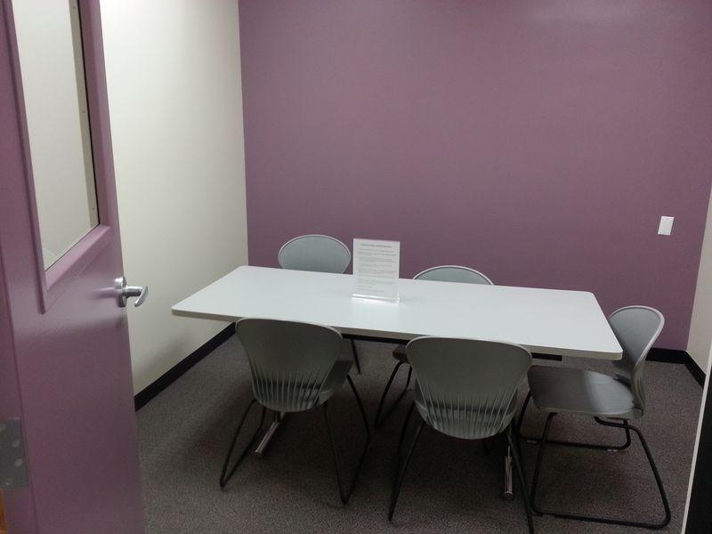 SCH Group Study Room III 1-23-14